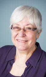 Pamela Mitchell