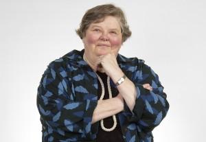 Kathryn Barnard