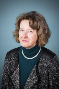 Margaret Heitkemper, PhD, RN, FAAN, Chair of the UW School of Nursing Department of Biobehavioral Nursing and Health Informatics is the center co-director.