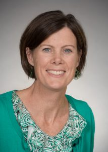 Teresa Ward, RN, PhD, UW associate professor of nursing, will co-direct the new center.