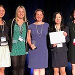 NEXUS award recipients