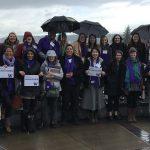 2018 Nurse Legislative Day participants